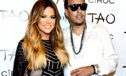 Khloé Kardashian Reportedly Cheated On Tristan Thompson Months Ago with French Montana
