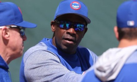 Cubs Fire Hitting Coach Chili Davis after Players Reportedly Wanted him Gone