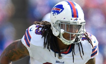Bills Kelvin Benjamin Declined Josh Allen's Request to Work on Routes Before the Game