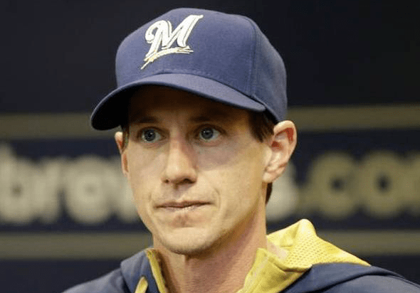The Brewers Pulled Their Starting Pitcher After Five Pitches