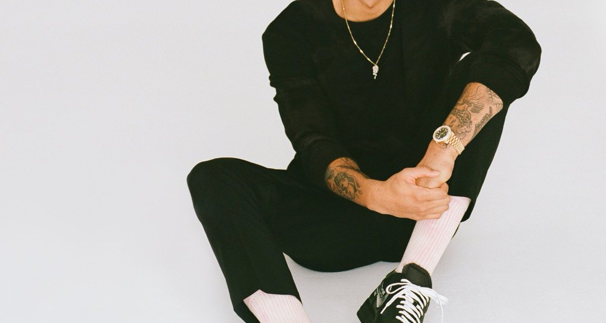 Kyle Kuzma Signs Deal with Sneaker-Resell App GOAT