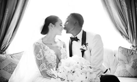 Meet Kentavious Caldwell-Pope's Wife mckenzie