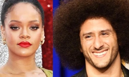 Rihanna Said No to Superbowl Halftime Show in Support of Colin Kaepernick