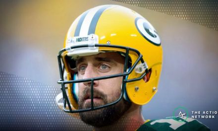 Packers Biggest Underdogs in Aaron Rodgers' Career