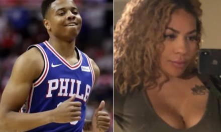 Markelle Fultz's Ex Kat Mack Still Has Some Words For Her Sister, Markelle's New Girlfriend Sierra Mack