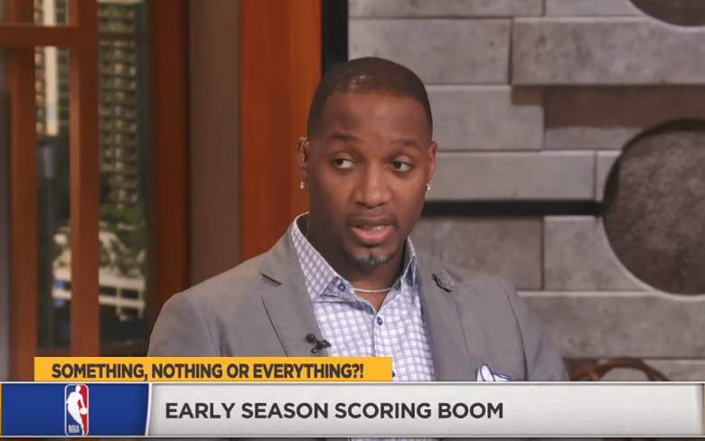 Tracy McGrady Says He Would Average 35, 40 Points in Today's NBA