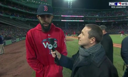 David Price Has Figured Out How to Pitch in the Postseason