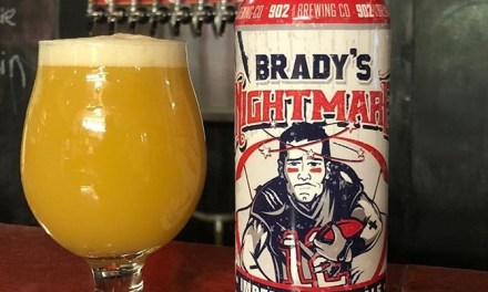 New Jersey Brewery Trolls Tom Brady with New Craft Beer