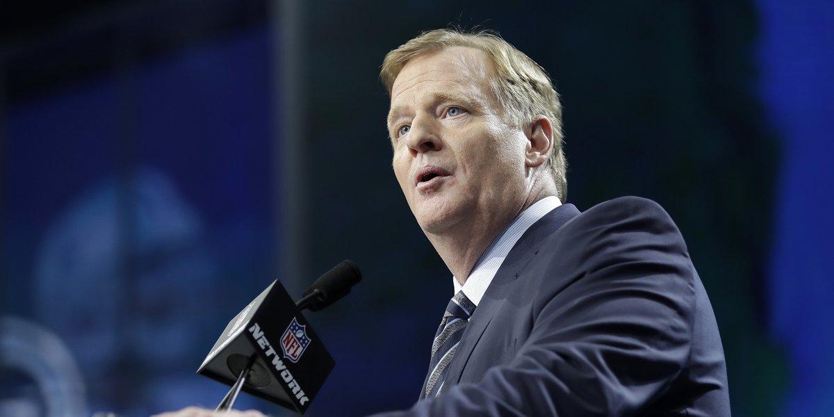 U.K. Super Bowl not in NFL's Immediate Future