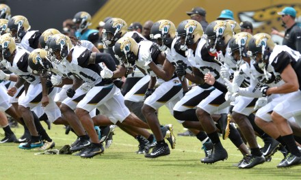 Four Jaguars Defensive Backs were Arrested after a Fight with Bouncers at a Bar