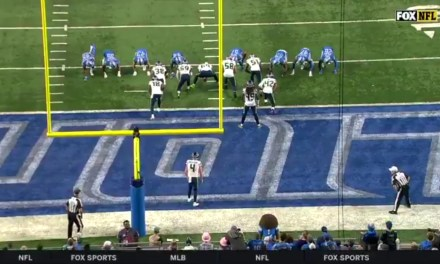 Seahawks Run a Fake Punt from Their Own End Zone