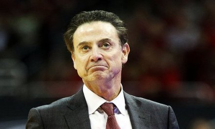 Rick Pitino Hoping to Become NBA Coaching Candidate