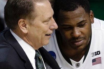 Former MSU Basketball Player Derrick Nix Says They Were Treated like 'Slaves'