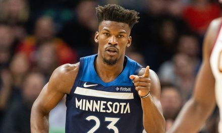 Jimmy Butler Reportedly Going to Sit Out Games to Attempt to Force a Trade