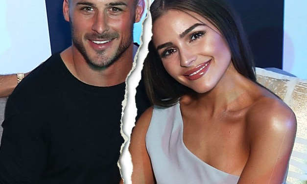Danny Amendola Got Dumped by Olivia Culpo After He Was Spotted with Bianca Peters