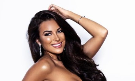 Rachel Bush Celebrated Her 21st Birthday in Her Birthday Suit, Neil Young Married Daryl Hannah & Stunt Robots Could Change Hollywood