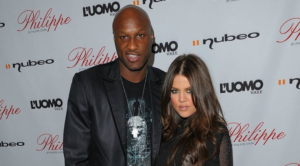 Lamar Odom's Memoir From Darkness to Light Touches on His Unraveled Marriage to Khloe Kardashian