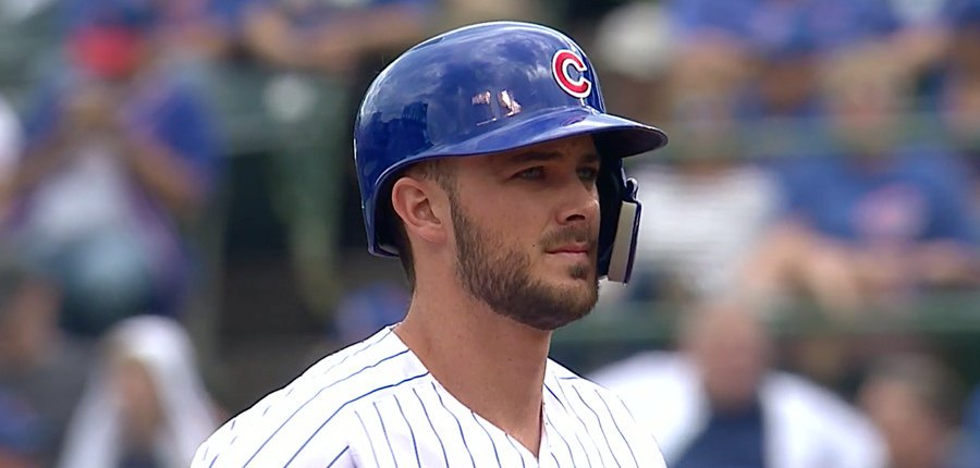 Sources Say Cubs Are open to moving Kris Bryant in Trade