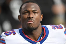 LeSean McCoy Explains Why He's Been Keeping Quiet