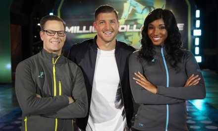 Tim Tebow To Host CBS Competition Series 'Million Dollar Mile' From LeBron James