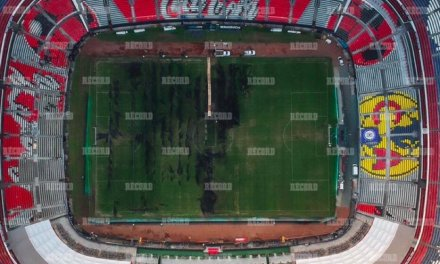 Field in Mexico City 'A Mess' ahead of Rams-Chiefs Monday Night Football