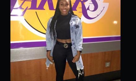 Meet Los Angeles Lakers Shooting Guard Josh Hart's Girlfriend Shannon