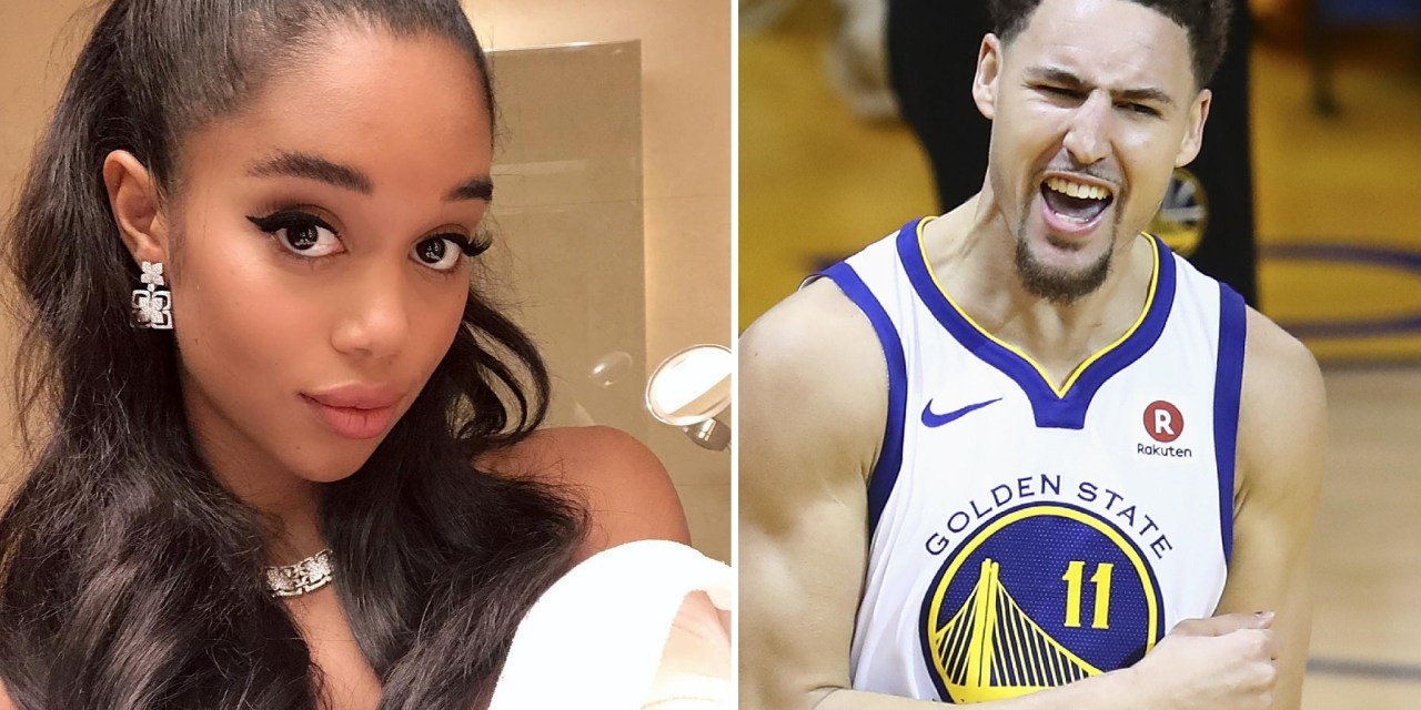 Klay Thompson Has Moved on From Carleen Henry and is Dating Actress Laura Harrier?