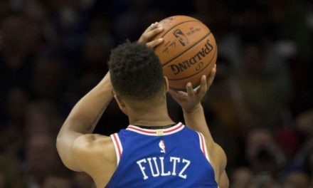Markelle Fultz Broke Things Off With His Shooting Coach Drew Hanlen a Few Weeks Ago