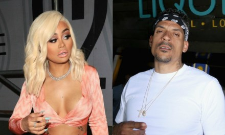 Matt Barnes Has Words for Blac Chyna after Beefing with Rob Kardashian Over Child Support