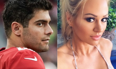 Kindly Myers Outs Jimmy G, Michael Avenatti in Custody & Paige Spiranac Makes the Green a Better Place