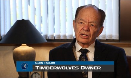 Wolves Owner Glen Taylor Says He Wasted time Persuading Jimmy Butler