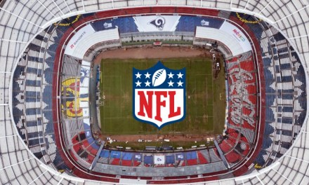 NFL Announces It will Return to Mexico City in 2019