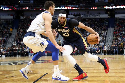 How The NBA Benefits From No PASPA