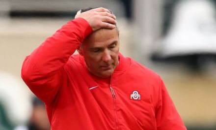 Urban Meyer will Leave Ohio State at the End of the Season