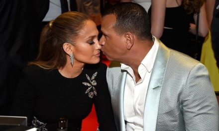 Alex Rodriguez Fears J-Lo 'Will Kick Him Out One Day'