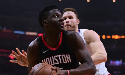 Clint Capela's Wikipedia Page Gets the Proper Update