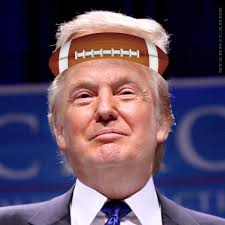 Here are all the Donald Trump Super Bowl LII Prop Bets