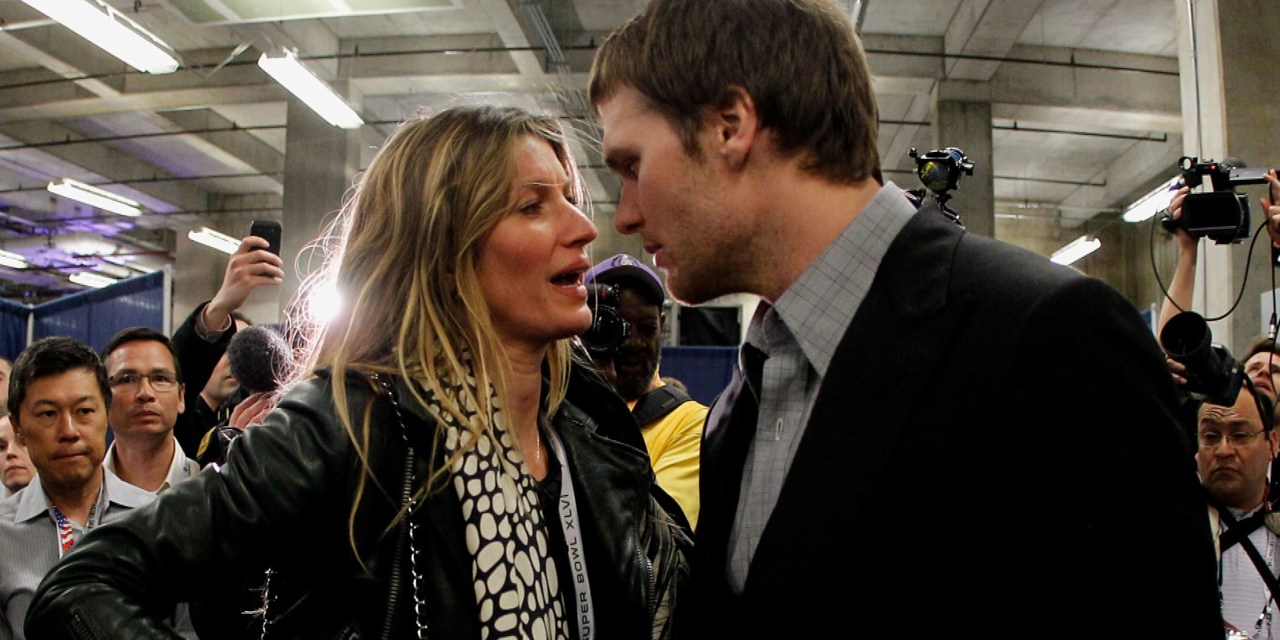 Jay Feely Says Gisele Bundchen tried to get Him to Convince Tom Brady to Retire