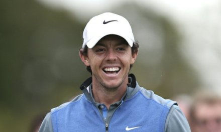 "Rory McIlroy To Face Off Against Paris Hilton On New Episode of ""The Grand Tour"""