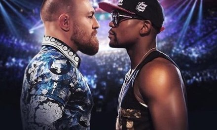 Floyd Mayweather Continues To Fuel Rumors Of An MMA Fight With Conor McGregor