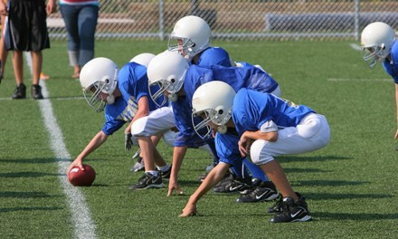 California Trying To Become The First State To Ban Youth Football