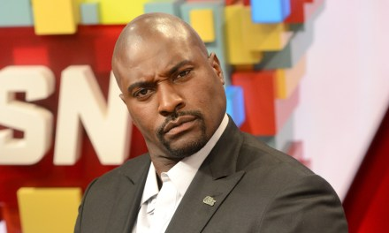 Marcellus Wiley Says Lonzo Ball's New Album Will Be Better Than Eminem's Last One