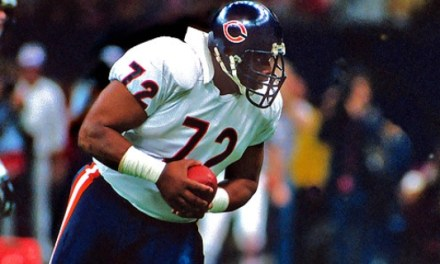 The Mike Ditka William Perry Super Bowl Prop Bet Conspiracy Hits the Net