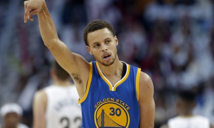 Don't Ask Steph Curry About James Harden