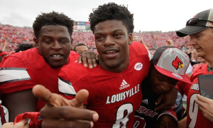 Bill Polian Thinks Lamar Jackson Should Become A Wide Reciever