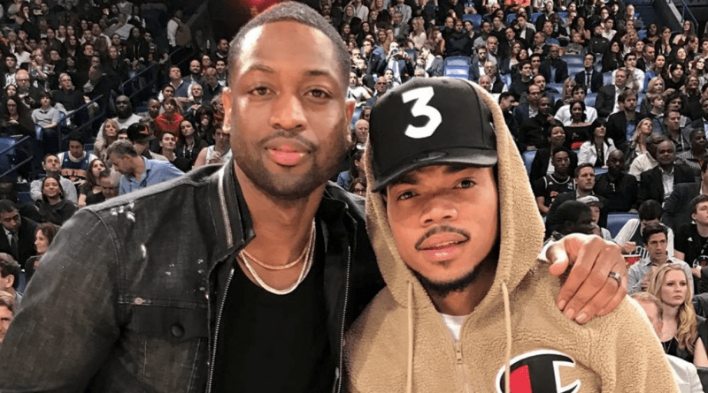 Dwyane Wade and Chance the Rapper Release Trailer for Their Upcoming Documentary