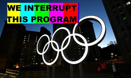NBC Cut Off Olympics to Cover Crazy Los Angeles Car Chase