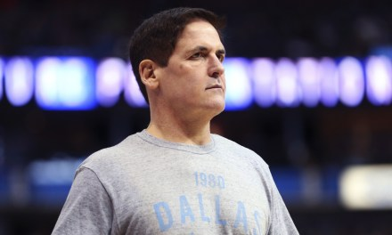 Mark Cuban Embarrassed about Alleged Sexual Harassment at Mavs Facility