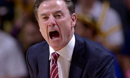 Rick Pitino Refuses To Go Away, Gets Clowned At His Own Press Conference