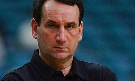 Duke's Coach K Wants Players to be Paid